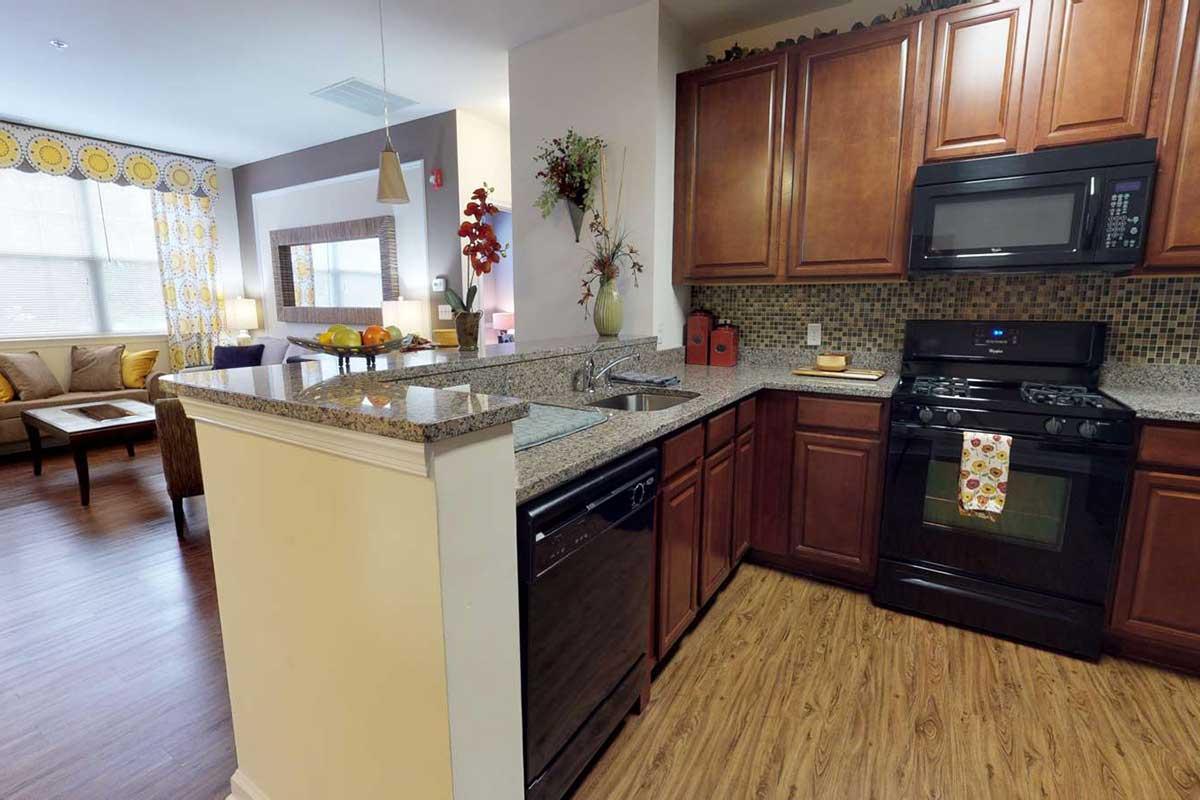 The Villas At Fairway Apartment Photo Gallery